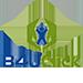 B4UClick Logo